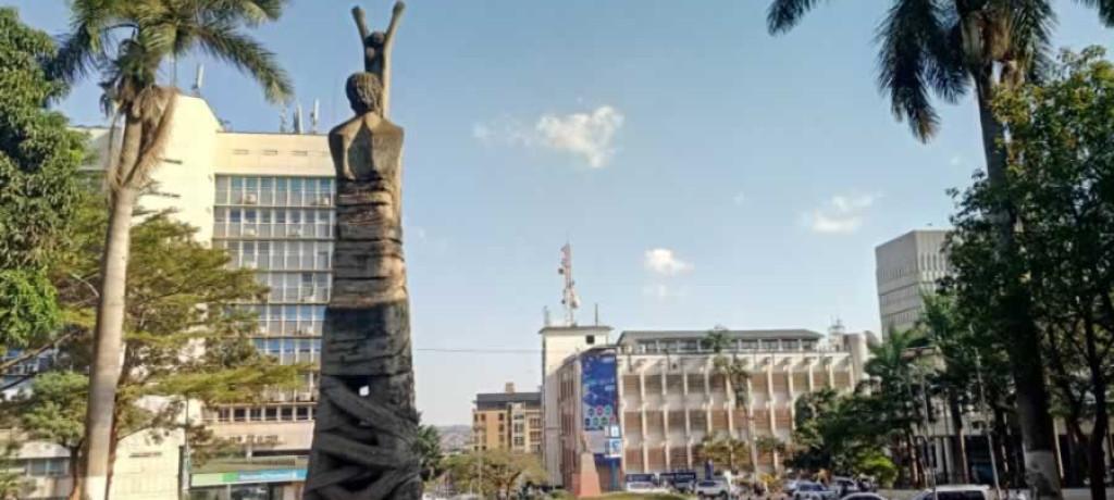 Letter to Kyagulanyi (Bobi Wine)