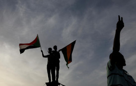 Sudan: how doctors, journalists and lawyers organised a mass revolution