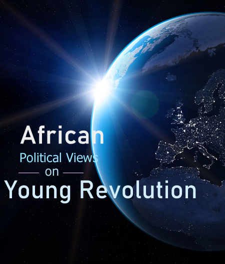 African Political Views on Young Revolution